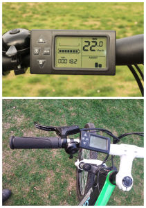 "26"" En15194 Ce/EMC Mountain Electric Bike (LWEB-L2605) pictures & photos"
