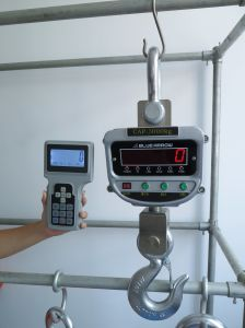 5t Wireless Weighing Scale Crane Scale pictures & photos
