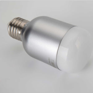 Wireless RGBW Energy Efficient Smart LED Lighting Bulb