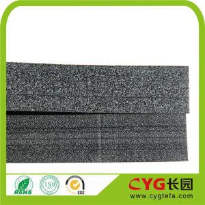 Polyethylene PE Foam Acoustic Noise Barrier pictures & photos