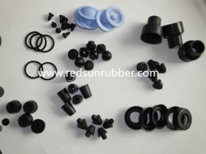 Electrical Rubber Parts pictures & photos