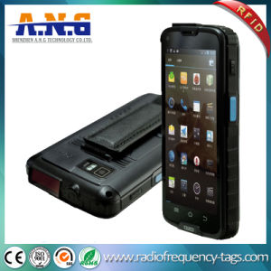 NFC RFID Reader / Handheld Terminal with Multi-Touch Screen pictures & photos