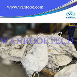 High Output Plastic Bags Agglomerator pictures & photos