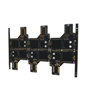 Multilayer PCB Board Electronic Components Circuit Board of Industrial Control pictures & photos
