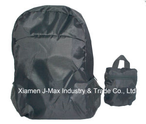 Foldable Travel Backpack, Camping Sports Outdoor Travel Cycling School pictures & photos