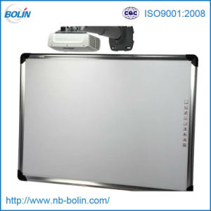 High Definition 78-120 Inch Multi-Touch Smart Board Interactive Whiteboard pictures & photos