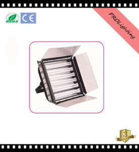 216W/330W Three Primary Colors Soft Light Wall Wash Light