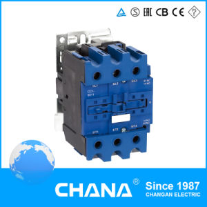 LC1-D Cjx2 95A AC/DC Magnetic Contactor with Ce CB Semko Certificated pictures & photos