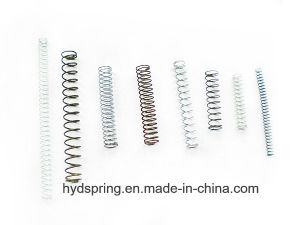 Two Axis Compression Spring Machine & CNC Automatic Spring Machine pictures & photos