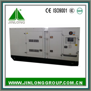 Low Price and Good Quality of 80kVA Diesel Generator pictures & photos
