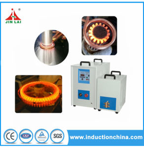 High Frequency Induction Hardening Machine with Ce Certification (JL-40) pictures & photos
