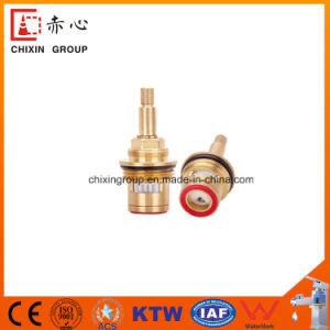 High Quality Faucet Cartridge Brass Ceramic Disc Cartrdidge pictures & photos