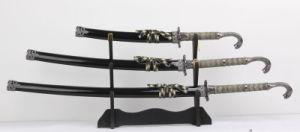 Snake Samurai Sword for Display/Katana Wakizashi Tanto pictures & photos