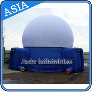 Portable Planetarium Inflatable Dome Tent Giant Student Inflatable Planetarium Dome pictures & photos