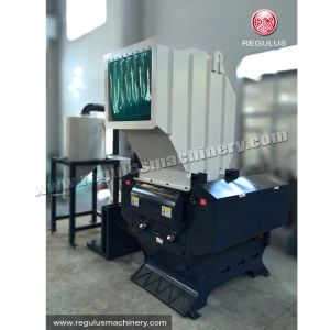 Plastic Crusher with Washer, Plastic PVC PE PPR HDPE Pipe Crusher pictures & photos