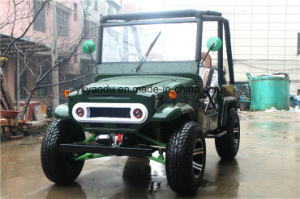 2017 New Type 300cc EEC ATV for Adults pictures & photos