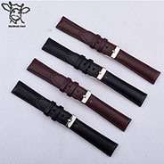 Handmade Band 18mm 20mm Genuine Leather Watch Band for Watch 36mm/40mm
