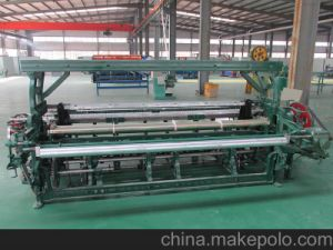 Fiberglass Window Screen Mesh Machine (mesh: according to requirement) pictures & photos