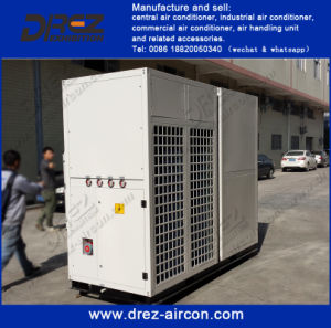 Industrial AC Central Air Conditioning for Outdoor Tent Hall pictures & photos