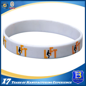 Hot Sale Silicone Wristband (Ele-WS008) pictures & photos