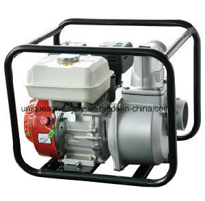 3′′ Gasoline Water Pump (UQ-WP30) pictures & photos