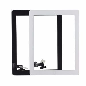 AAA/OEM Quality Touch Panel Assembly Screen Digitizer for iPad 2/3/4/5 pictures & photos