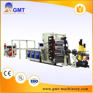 PVC Crust Foamed Board Plastic Product Extruder Making Machine Line pictures & photos