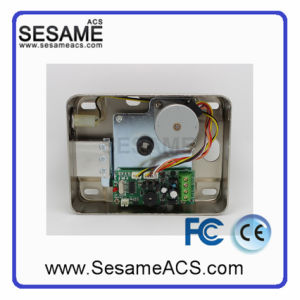 Fail Secure Power Open Door Electric Control Lock (SEC3) pictures & photos
