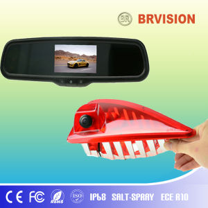 Waterproof IP69k Brake Light Camera Specially for Renault Master (BR-RVC07-RM) pictures & photos