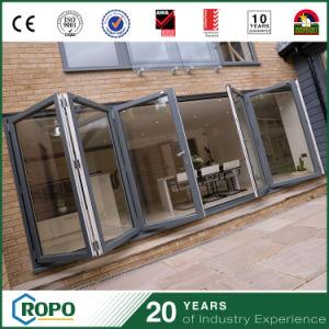 Industrial PVC Bi-Folding Interior Doors Price pictures & photos
