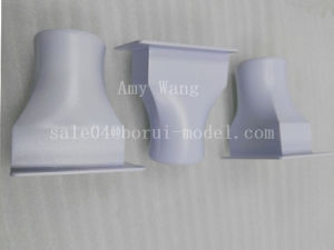 Precision CNC Machining Plastic ABS, PP, Nylon Rapid Prototype Model pictures & photos