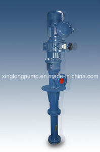 Xinglong Vertical Single Screw Pump for Domestic Sewage pictures & photos