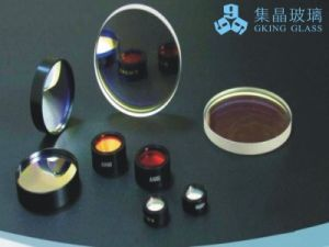 1.1mm Borofloat33 Optical Glass Filter pictures & photos