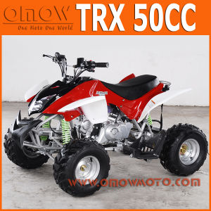 50cc-110cc Chinese ATV for Kids pictures & photos