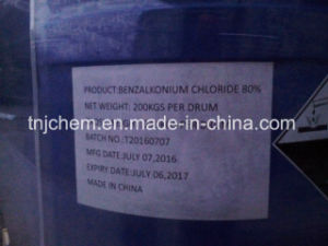 50% 80% Benzalkonium Chloride Bkc From Professional Factory pictures & photos