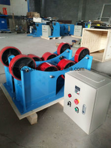 Welding Turning Rolls Hdtr-3000 for Pipe Welding pictures & photos