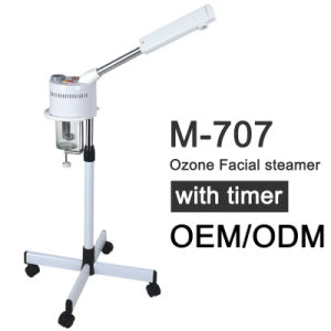 Ozone Face Steamer Facial Cleansing Steamer pictures & photos