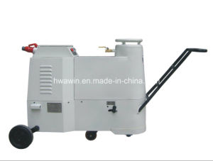 Bridge Type Powerful Electric Concrete Floor Grinder pictures & photos