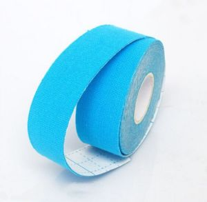 Kt Sports Cotton Elastic Kinesio Muscle Physio Tape pictures & photos