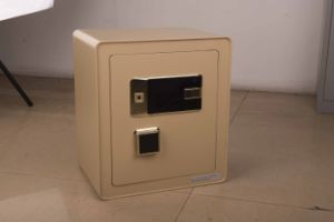 Laser Cutting 3c Digital Safe (JBX-450AP) pictures & photos