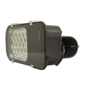 Linear Brush Shape LED Street Light 24W pictures & photos
