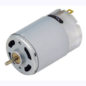 12V DC Fan Motor for Intelligent Home System pictures & photos