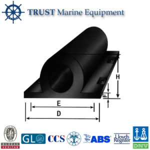 High Performance Gd Type Marine Ship Rubber Fender Prices pictures & photos