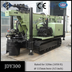 Jdy300 Powerful Long Stroke Geothermal Well Drilling Equipment pictures & photos