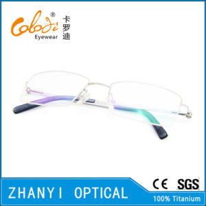 Simple Beta Titanium Eyewear (8506) pictures & photos