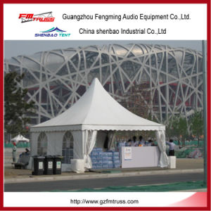3X3m Pagoda Tent for Outdoor Wedding for Sale pictures & photos