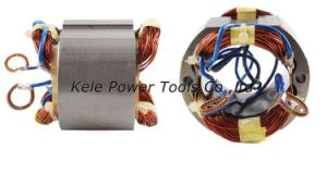 Power Tool Spare Parts (stator for Makita HM0810 use) pictures & photos