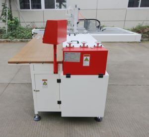 Double Station Semi-Automatic Calendar Making Machine pictures & photos