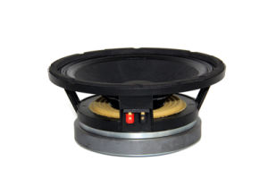 10inch 190 Magnet PA Loudspeaker pictures & photos