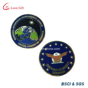 Factory Customized Metal Doggy Coin for Rememberance pictures & photos